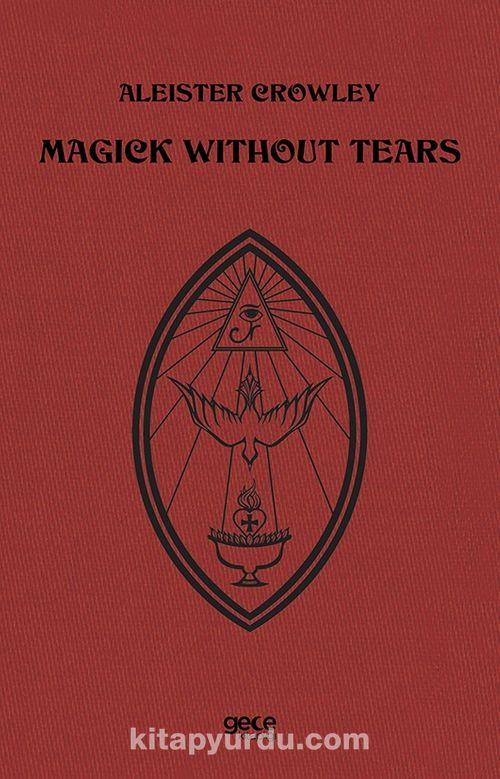 Magick Without Tears Ekitap İndir   PDF   ePub   Mobi