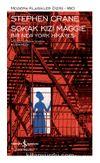 Sokak Kızı Maggie - Bir New York Hikayesi (Cillti)