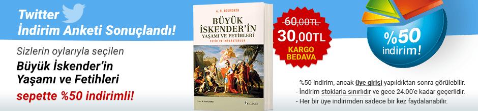 Büyük İskender'in Yaşamı ve Fetihleri %50