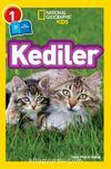 National Geographic Kids / Kediler