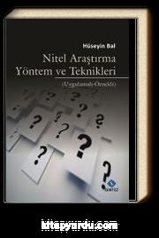 Nitel Araştırma Yöntem ve Teknikleri