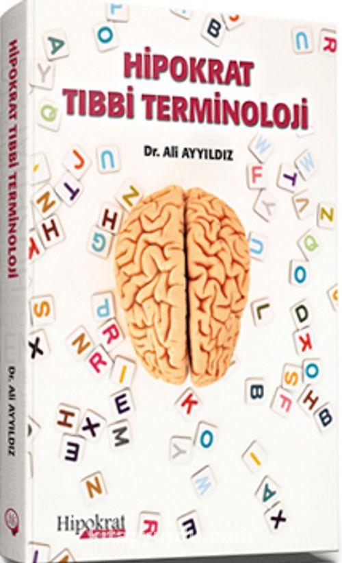 Hipokrat Tıbbi Terminoloji Ekitap İndir   PDF   ePub   Mobi
