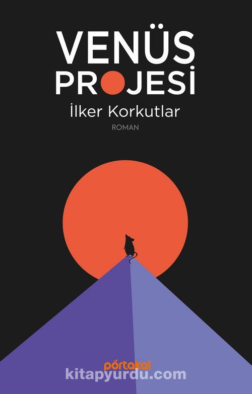 Venüs Projesi Ekitap İndir | PDF | ePub | Mobi