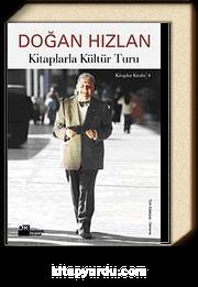 Kitaplarla Kültür Turu & Kitaplar Kitabı 4