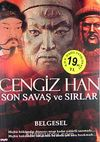 Cengiz Han Son Savaş ve Sırlar (2 DVD)