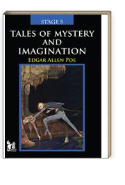 Tales Of Mystery and Imagination / Stage 5