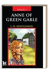 Anne Of Green Gable / Stage 1