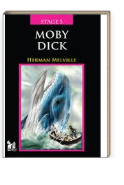 Moby Dick / Stage 3