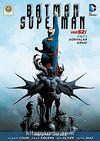 Batman - Süperman Cilt 1 / Dünyalar Arası