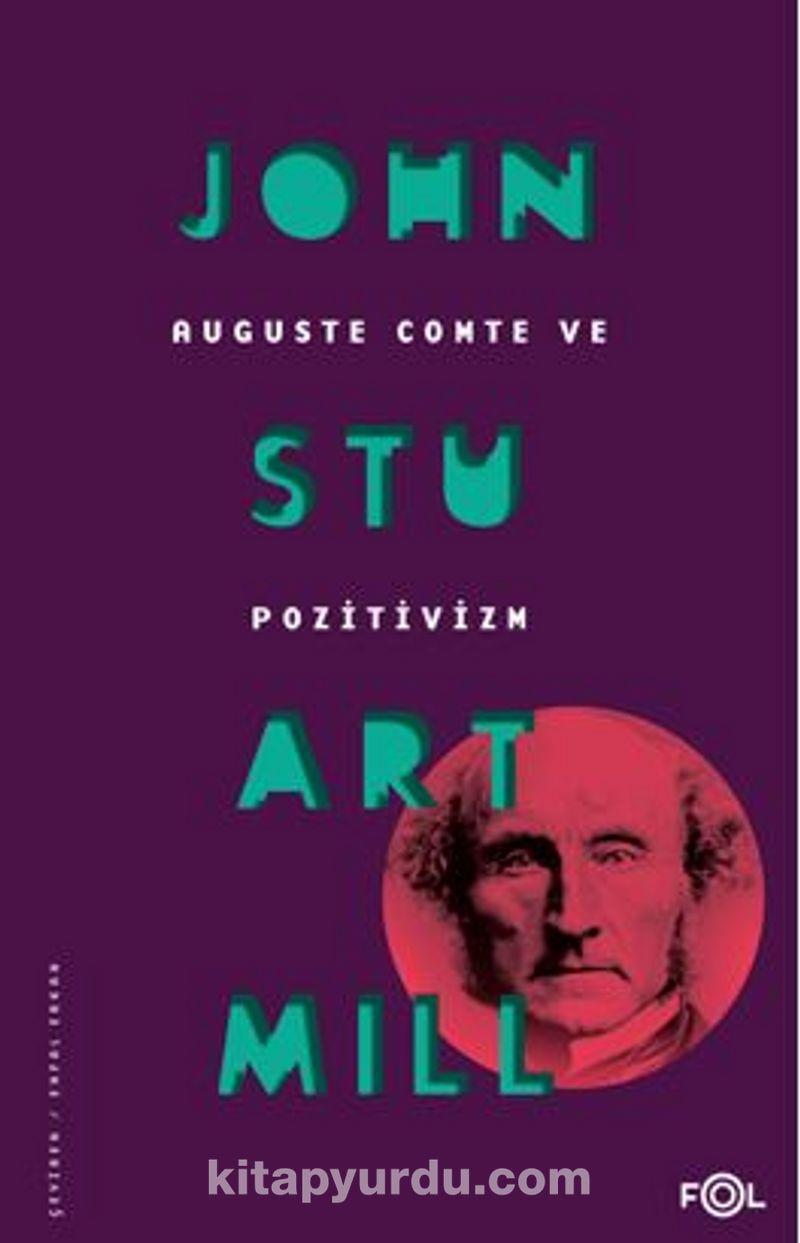 Auguste Comte ve Pozitivizm Ekitap İndir | PDF | ePub | Mobi
