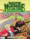 Martin Mystere Klasik Maceralar Dizisi Sayı:19