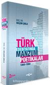 Türk Edebiyatında Manzum Poetikalar (1860-1960)