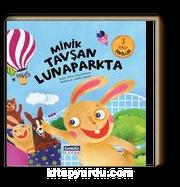 Minik Tavşan Lunaparkta - Şekiller