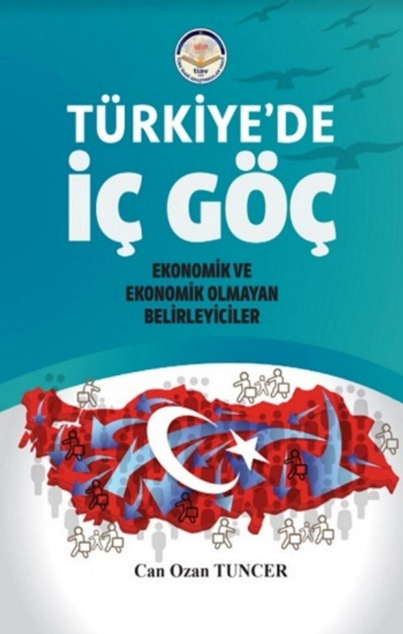 Türkiye'de İç Göç Ekitap İndir | PDF | ePub | Mobi