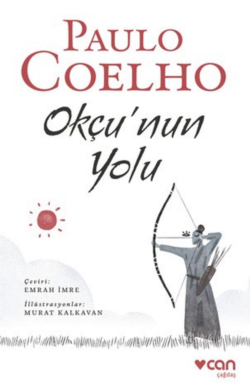Okçu'nun Yolu Ekitap İndir | PDF | ePub | Mobi