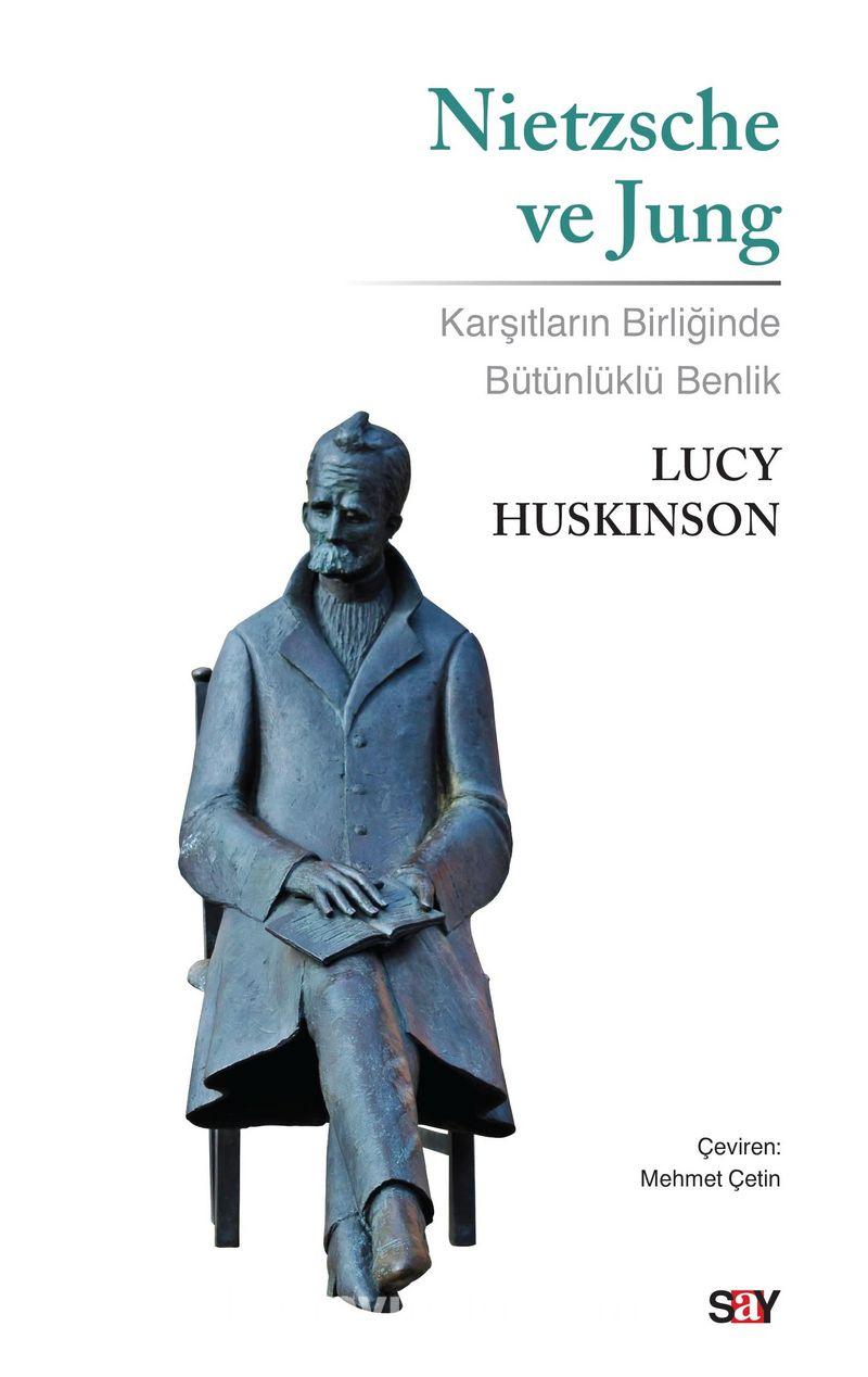 Nietzsche ve Jung Ekitap İndir   PDF   ePub   Mobi