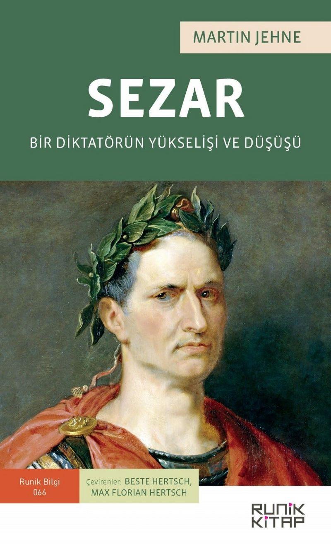 Sezar: Bir Diktatörün Yükselişi ve Düşüşü Ekitap İndir   PDF   ePub   Mobi