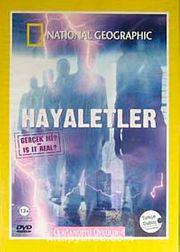 Hayaletler / Olağanüstü Öyküler-4 (DVD)