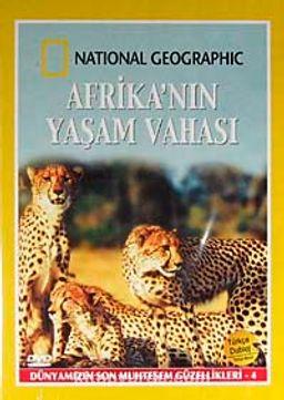 Afrikanın Yaşam Vahası / Dünyamızın Son Muhteşem Güzellikleri-4