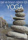 Dr. Neslihan İskit ile Bel ve Boyun Ağrıları İçin Yoga (DVD)