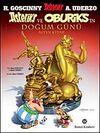 Asteriks ve Oburiks'in Doğumgünü