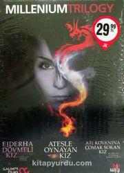 Ejderha Dövmeli Kız / Milennium Üçlemesi-1 (DVD)