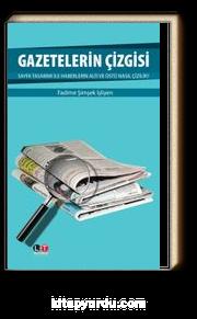Gazetelerin Çizgisi  & Sayfa Tasarımı ile Haberlerin Altı ve Üstü Nasıl Çizilir