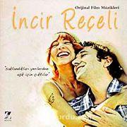 İncir Reçeli (Cd) Film Müzikleri