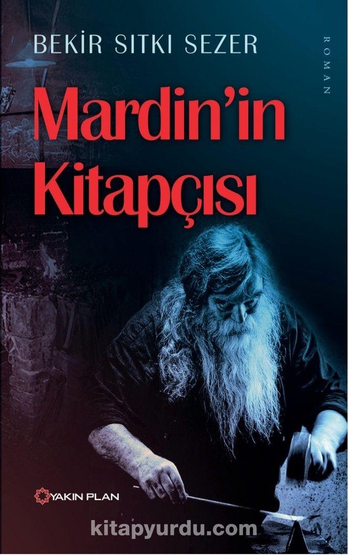 Mardin'in Kitapçısı