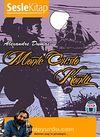 Monte Cristo Kontu (Cd)