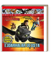 Dreamworks Dragons / Ejderhalar Uçuşta