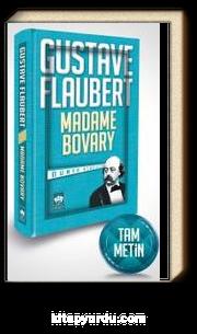 Madame Bovary (Tam Metin)