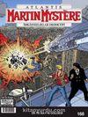 Martin Mystere İmkansızlıklar Dedektifi Sayı:168 / Za-Te-Nay'ın Gölgesi
