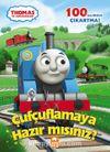 Thomas ve Arkadaşları / Çufçuflamaya Hazır mısınız?