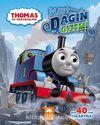 Thomas ve Arkadaşları / Mavi Dağ'ın Gizemi