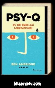 PSY-Q Ev Tipi Psikoloji Laboratuvarı