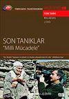 TRT Arşiv Serisi 68 / Son Tanıklar - Milli Mücadele (2 dvd)