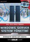 Windows Server Sistem Yönetimi 2. Cilt & Oku, İzle, Dinle, Öğren!