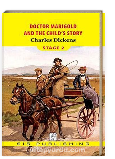 Doctor Marigold and the Child's Story / Stage 2