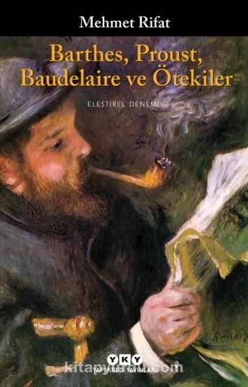 Barthes, Proust, Baudelaire ve Ötekiler - Mehmet Rifat pdf epub