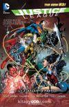 Justice League 3 / Atlantis Tahtı