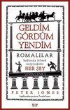 Geldim Gördüm Yendim & Romalılar Hakkında Bilmek İsteyeceğiniz Her Şey