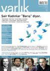 Varlık Aylık Edebiyat ve Kültür Dergisi Mart 2016