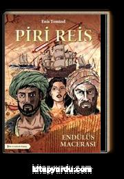 Piri Reis - Endülüs Macerası (Çizgi Roman)