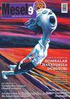 Mesele Dergisi Mart 2016 Sayı:111