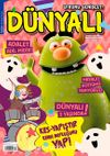 Dünyalı Dergi Sayı:23 Mart 2016