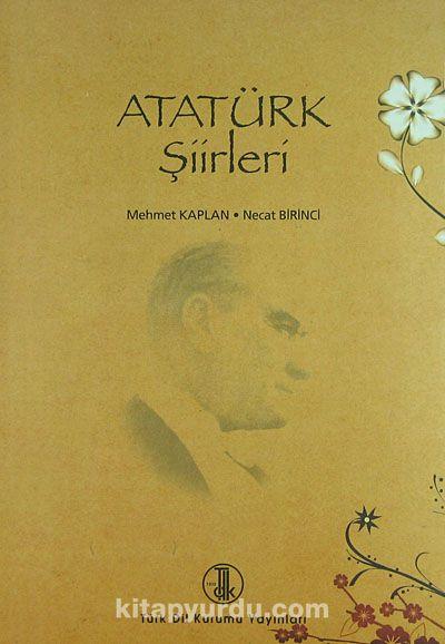 Atatürk Şiirleri - Mehmet Kaplan pdf epub