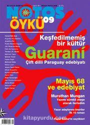 Notos Öykü İki Aylık Edebiyat Dergisi Nisan-Mayıs 2008 Sayı:9