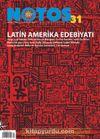 Notos Öykü İki Aylık Edebiyat Dergisi Aralık 2011 Ocak 2012 Sayı:31