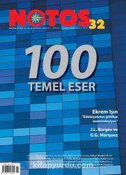 Notos Öykü İki Aylık Edebiyat Dergisi Şubat-Mart 2012 Sayı:32
